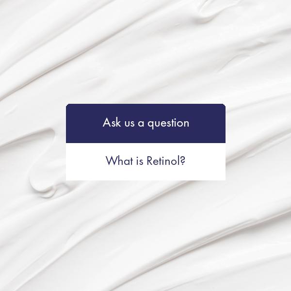 Obagi Medical UK and Ireland Retinol instagram question What is Retinol?