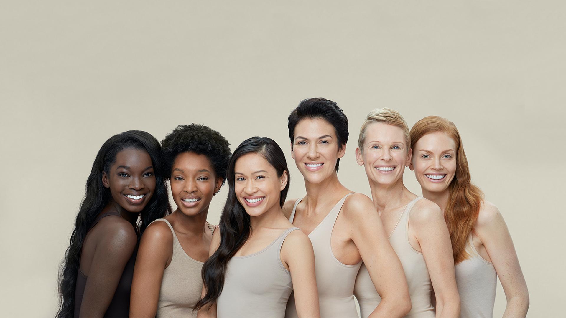 obagi skinclusion models